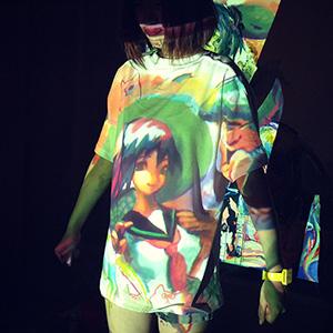 PARK × ジョセ 個展開催