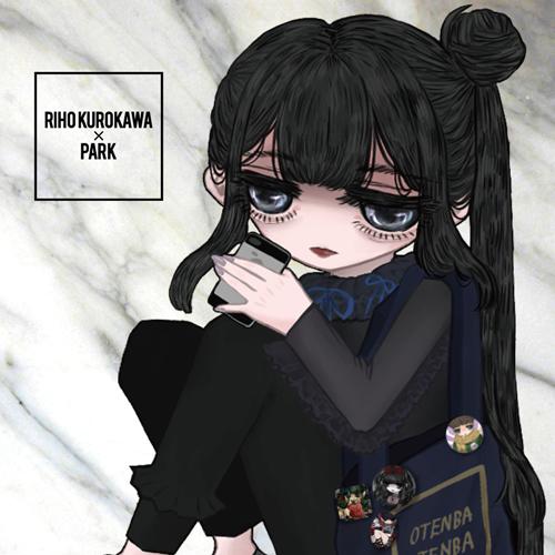 Riho Kurokawa ドローイング缶バッジ会 vol.3