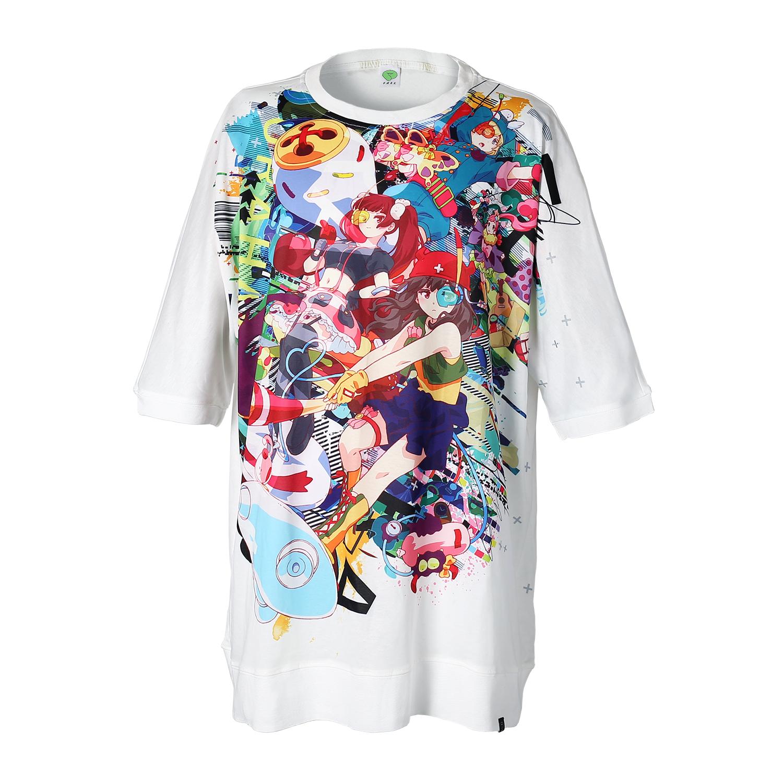URAHARA×PARK フルグラフィックTシャツ発売日決定&先行予約開始